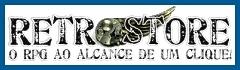 Logo loja Retropunk
