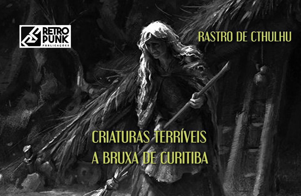 5bc77d734 Arquivos Rastro de Cthulhu - RetroPunk